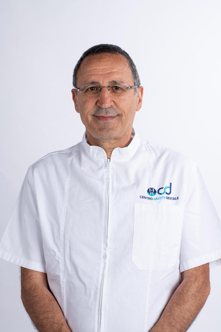 Dott. Carlo Danesi