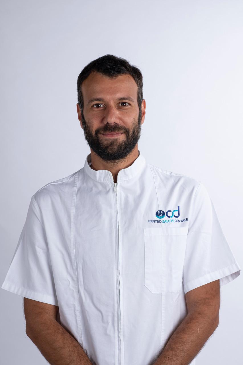 Dott. Umberto de Ciantis